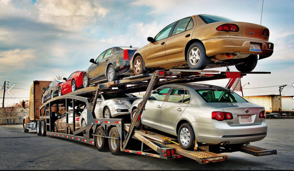 private auto transport reliable vehicle shipping experts